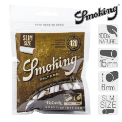 Filtres Smoking Brown