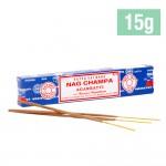 Encens Nag Champa 15 g