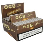 OCB Slim Virgin non Blanchi