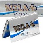 Rizla + Micron