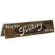 Smoking Brown Slim 25 cahiers à 0.80 Frs/cahier